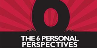 The Six Personal Perspectives With Joseph Klosik