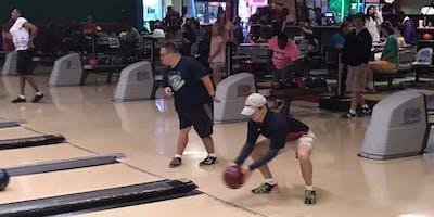 Metro Parks disABILITIES Spring 2020 Evening Bowling League