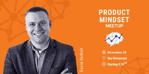 Product Mindset Meetup