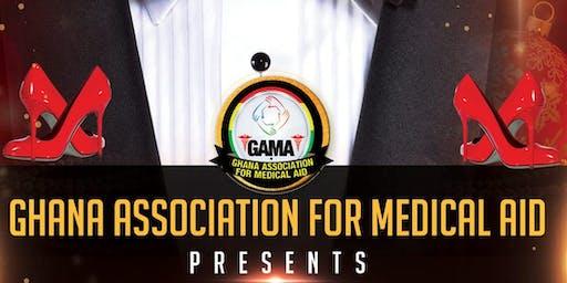Annual Fund Raising Gala 2019