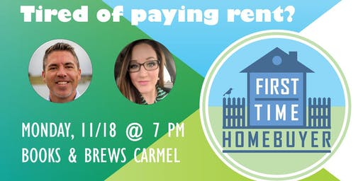 Home Buying Workshop - Easier than you think!