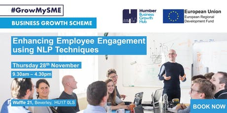 Enhancing Employee Engagement using NLP techniques tickets