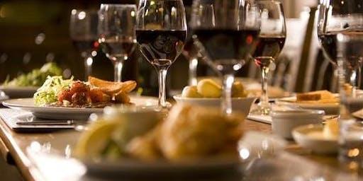 Wine Wednesday Dinner Series - Winter 2020
