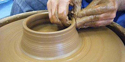 Ceramics: evening course for beginners