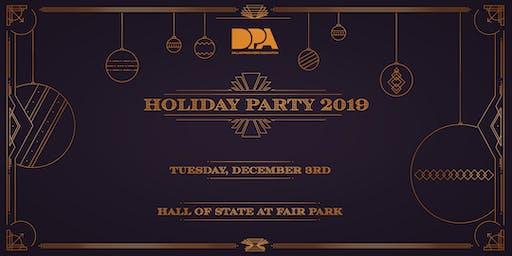 DPA Holiday Party 2019