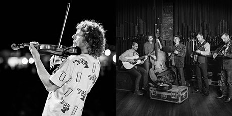 Sam Bush & The Travelin' McCourys tickets