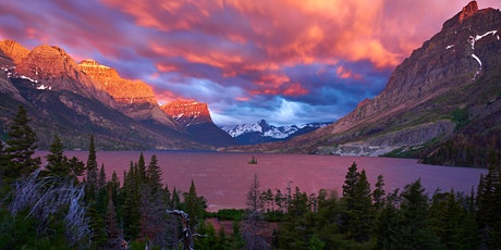Glacier National Park 4-Day Photography Workshop with Lodging tickets