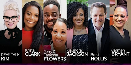 MENDING SOULS CONFERENCE 2020 tickets