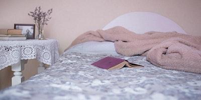 Webinar: CBT for Insomnia in Mental Health Disorders
