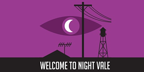 Welcome to Night Vale (CANCELLED) tickets