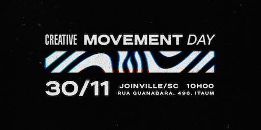 Creative Movement Day