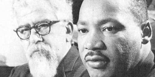 MLK Shabbat: Visions of Freedom and Justice