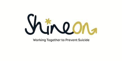 Shine On: Steve (Documentary Screening)
