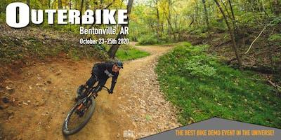 OUTERBIKE - BENTONVILLE - 2020
