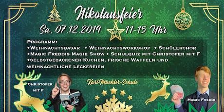 Magische Nikolausfeier Tickets