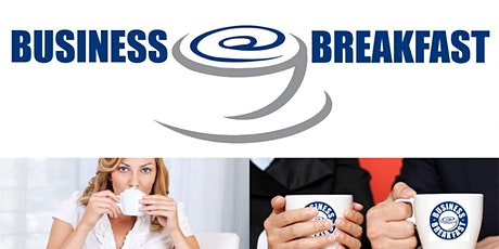 Business@Breakfast Networking Exeter tickets