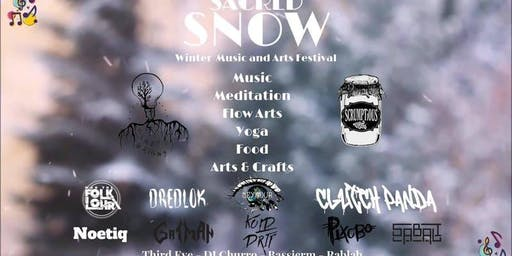 Sacred Snow: Winter Music and Arts Festival