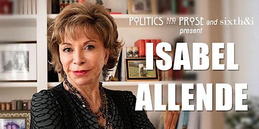 Isabel Allende | A LONG PETAL OF THE SEA