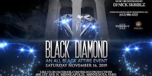 Black Diamond 11/16/19