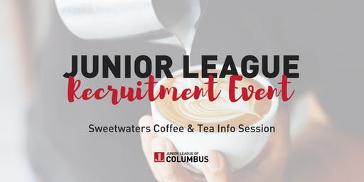 Sweetwaters Coffee & Tea Info Session