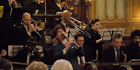 Eyal Vilner Big Band tickets