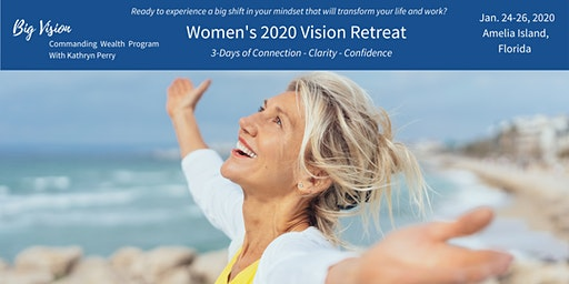 Women's 2020 Vision Retreat