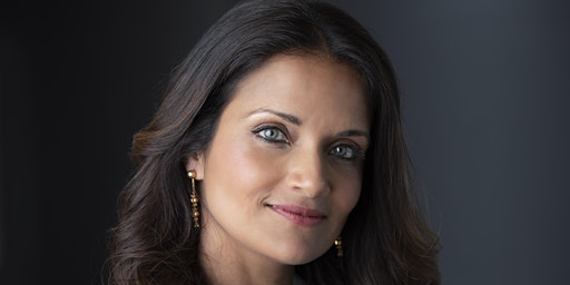 Conscious Parenting With Dr. Shefali Tsabary