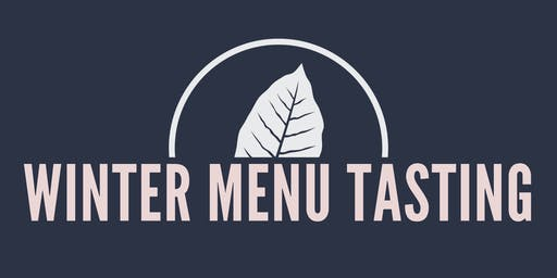 Capital Cocktails: Pre-Release Winter Menu Tasting
