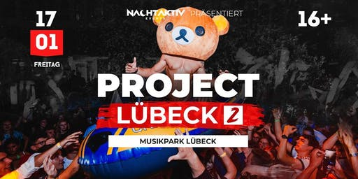 Project Lübeck 2