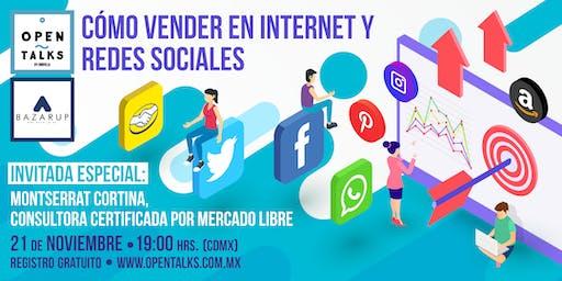 CÓMO VENDER EN INTERNET Y REDES SOCIALES
