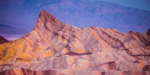 Death Valley National Park 4-Day Photography Workshop with Lodging