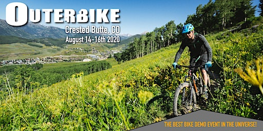 OUTERBIKE - CRESTED BUTTE - 2020