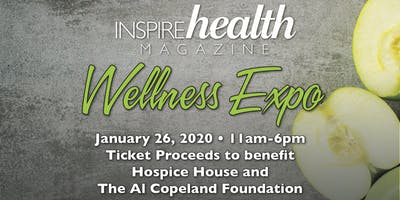 Inspire Health Wellness Expo