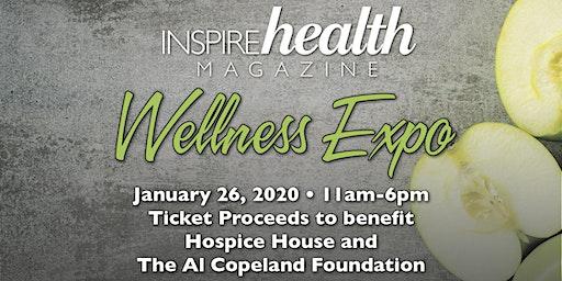 Inspire Health Wellness Expo