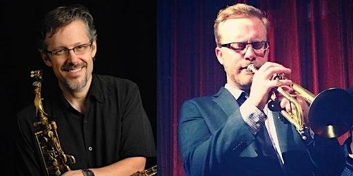 Sunday Night Jazz ft. The Press Room Trio w/Dave Pietro & Chris Burbank