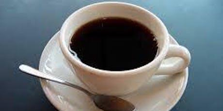 Des Moines - Coffee & Conversation tickets