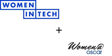 Effective Communication for Women in Tech tickets