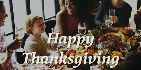 Thanksgiving Season at Breakout Games tickets