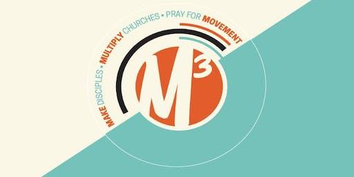 M3 Church Planting Intensive - April 2020