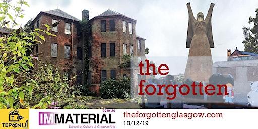 The Forgotten (Screening + Q&A)