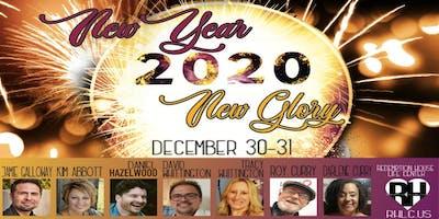New Year, New Glory 2020