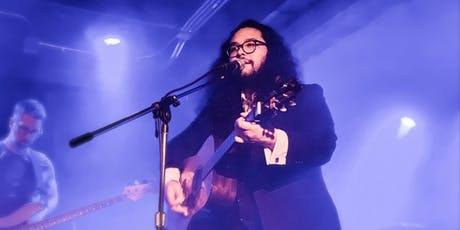 Jed Crisologo & The Sun Killers + Kelsey Sprague + Cape Disappointment tickets