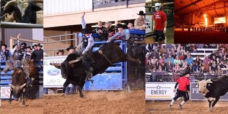 Lufkin Bull Bash 2020 tickets