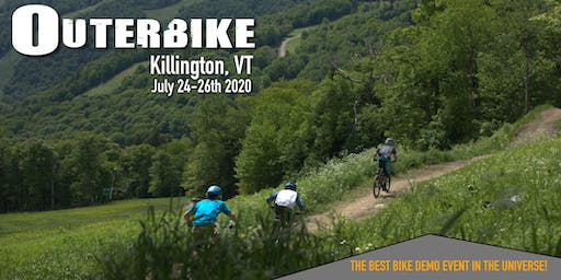 OUTERBIKE - KILLINGTON - 2020