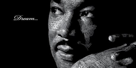 34th Annual Martin Luther King, Jr. Birthday Celebration tickets
