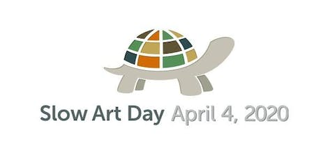 Slow Art Day at the McMaster Museum of Art - Saturday, April 4th 2020 tickets