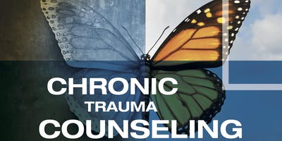 CHRONIC TRAUMA COUNSELING - With Amanda & Roly Buys