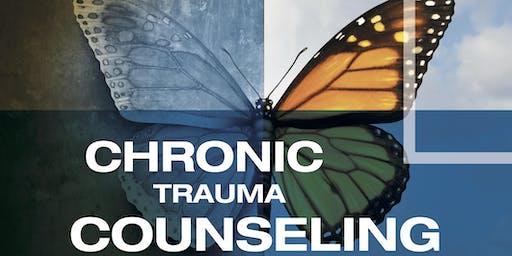 CHRONIC TRAUMA COUNSELING - With Amanda & Roly Buys