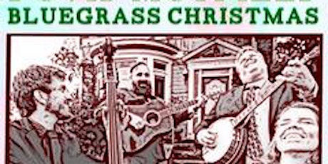 David Mayfield ~ Bluegrass Christmas ~ night two tickets