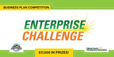 2020 Enterprise Challenge - Contestant Registration